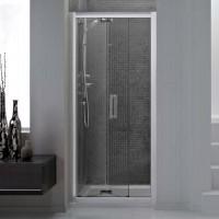 Ideal Standard Synergy sprchové dvere skladacie