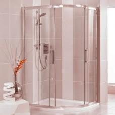 Ideal Standard Synergy sprchový kút štvrťkruhový