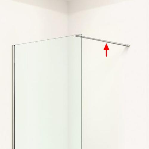 Ideal Standard Synergy Wetroom priečna vzpera 100 cm - do 30.6.2021