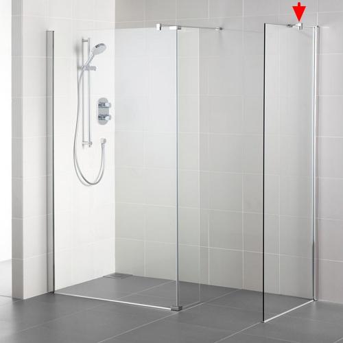 Ideal Standard Synergy Wetroom uhlová vzpera- do 30.6.2021