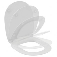 Connect ultra ploché WC sedadlo Slow-closing, E772401