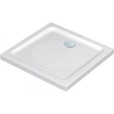 Connect sprchová vanička keramická štvorcová 90x90 cm, T2663AA
