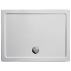 Ideal Standard Simplicity Stone 4 cm sprchová vanička obdĺžniková z liateho mramoru