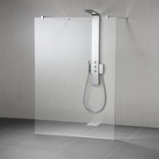 Ideal Standard Synergy Wetroom pevná sprchová stena