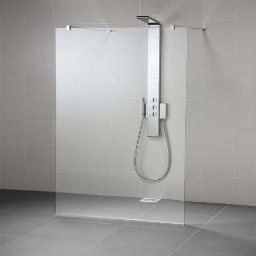 Ideal Standard Synergy Wetroom pevná sprchová stena Walk-In