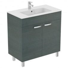 Ideal Standard Tempo skrinka s umývadlom 81x45 cm PA0013SG - sale