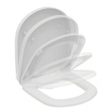 Tempo WC sedadlo soft-close skrátené, T679901
