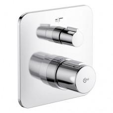 Ideal Standard Tonic II vaňová termostatická podomietková batéria