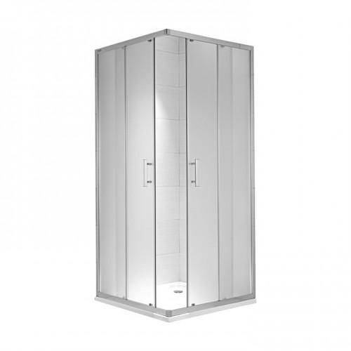 Jika Cubito sprchový kút pravouhlý 100x100 cm