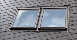 Pre zostavu okien