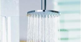 Sprchy a sprchové súpravy