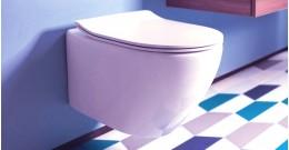 WC klozety