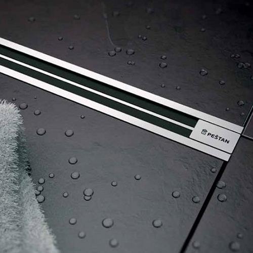 Peštan Confluo Premium Slim Line sprchový žľab 105 cm