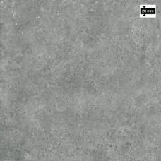 Made by Rako Terrasse Outdoor 60x60 cm šedá dlažba DAR66462