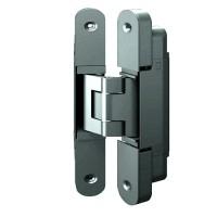 Sapeli SAPTEC 340 skryté pánty pre bezpoldrážkové dvere