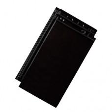 Tondach Figaro 11 čierna glazúra