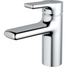 Attitude umývadlová batéria s vodopádovým perlátorom, bez odpadovej garnitúry a flexibilnými hadicami, A4599