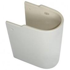 Connect Cube polostĺp pre umývadielko, E7114