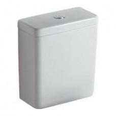 Connect Cube WC kombi nádrž 6/3l, spodné napúšťanie, E7970