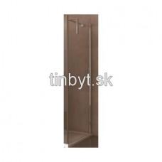 Tonic bočná pevná stena ľavá 70 cm, L6420