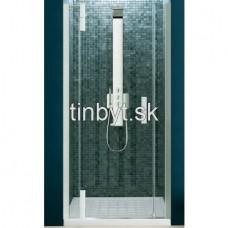 Tonic pivotové dvere do niky ľavé 90 cm, L6467