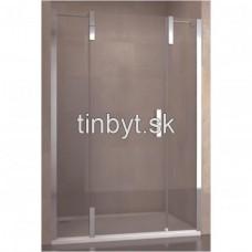 Tonic pivotové dvere do niky ľavé 120 cm, L6471