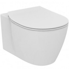 Connect New WC závesné so skrytým upevnením, E7718
