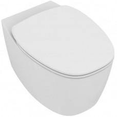 Dea Rimless II WC závesné 36,5x55 cm, T3316