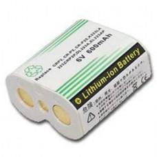 APIS Batéria 6V Li CR-P2