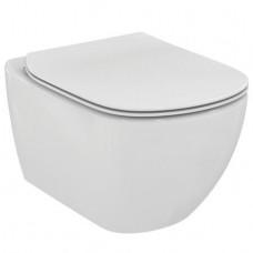 Ideal Standard Tesi Rimless II WC závesné 53x36 cm