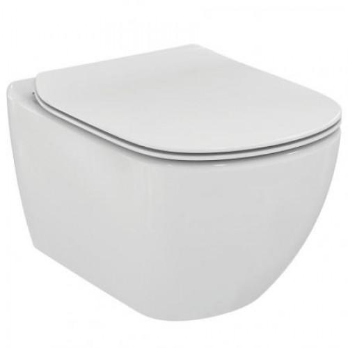Ideal Standard Tesi WC závesné Aquablade T007901