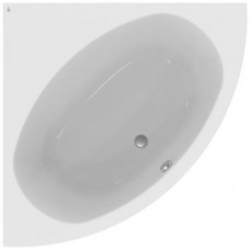 Hotline vaňa akrylátová rohová 140x140 cm, K2751