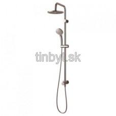 IdealRain sprchový systém pre kombináciu s podomietkovou batériou, A5689